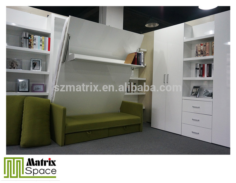 Best letto a muro pictures design and ideas - Letto a muro ...