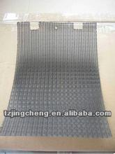 Polypropylene air conditioner filter mesh