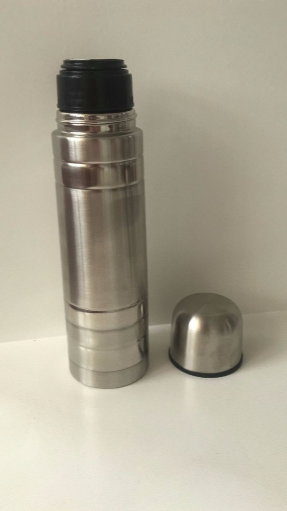 500ML Stainless Steel Vacuum thermos High Grade bullet shape Vacuum Flasks thermos