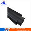 Oilproof acid and alkali resistance textured rubber sheet