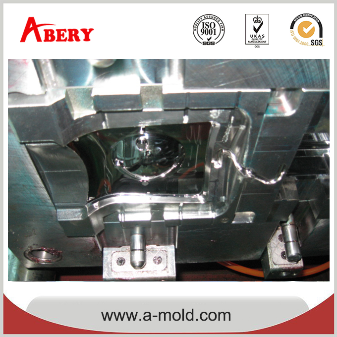 High Quality plastic injection moldings 5