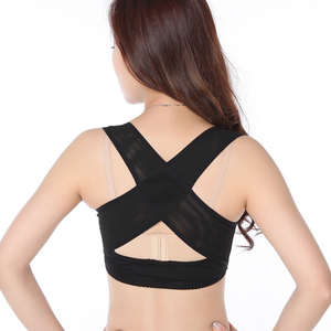 Amazing Bust Uplift Top Body Shapers With Good Back Control