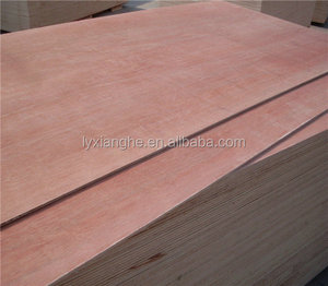 Cheap price bendable plywood lowes Manufacturer in China