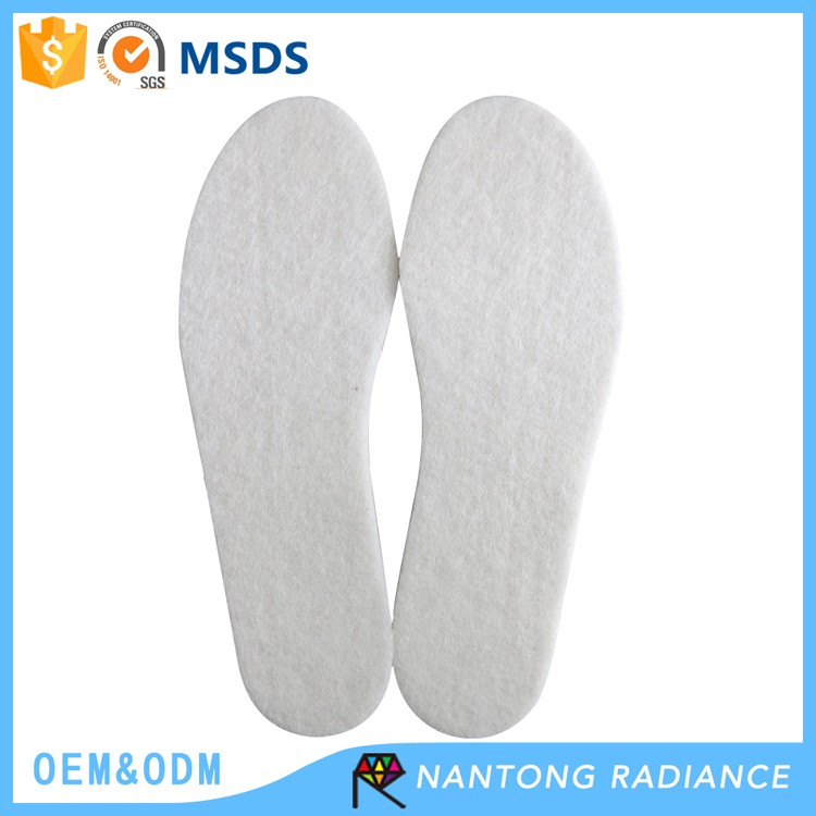 22-28cm 16-22cm Wholesale unisex functional infrared heating insole warm insole