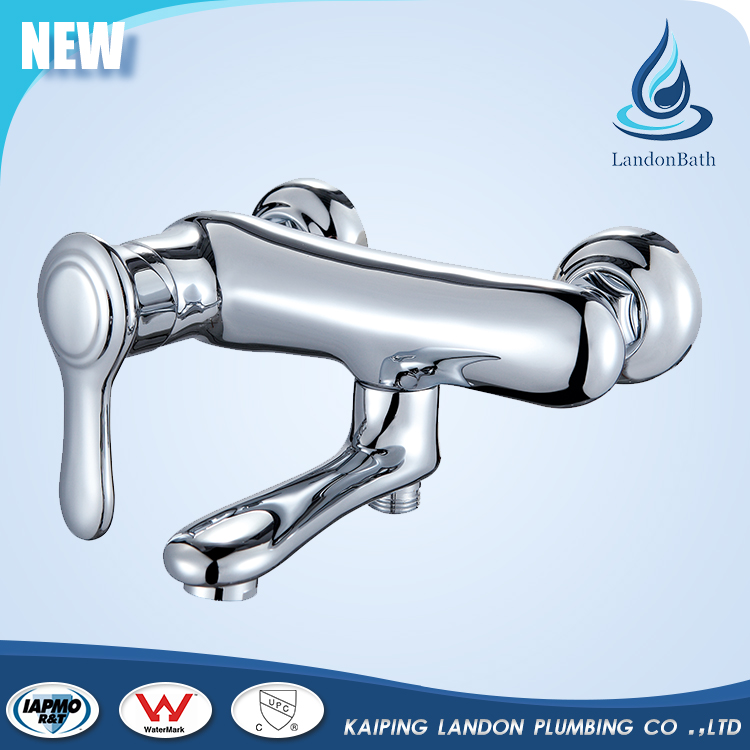 Watermark antique wall mounted faucet tap fitting