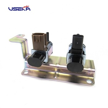 Factory Price Auto Spare Parts Electric Solenoid Valve OEM LF82-18-740 For Mazda 3, 5, 6,CX-7