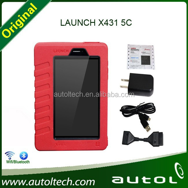 Launch X431 5C Diagnostic Tool Replace X431 V Price More Cheaper