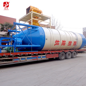 Factory Direct Sale Cement Storage Silo Cost