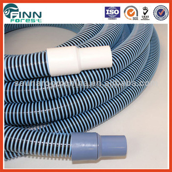 1 1 2 Inch Vacuum Hose For Swimming Pool Cleaning Effective Hose Cleaner Buy Spiral Vacuum