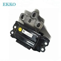 Engine Spare Part 5QD 199 555G Left Front Engine Support Replacement For Skoda Kodiaq VW Tiguan