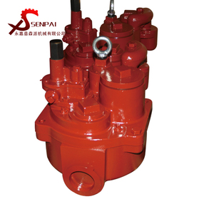 China Factory submersible well pump fuel dispenser pump