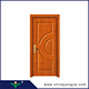 Hot sale good quality Position Interior 53.5cm~66cm width hot stamping pvc door