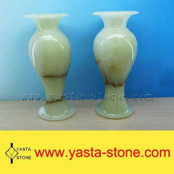 Green Onyx Vase For Home Decoration Buy Green Onyx Marble