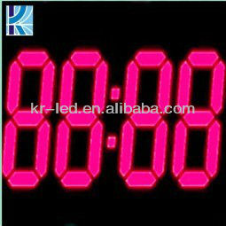 KeRun 4 digits score board led display