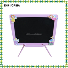 Wooden Children Educational drawing board Kids Furniture