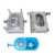 Excellent quality 3D or 2D multi cavities plastic injection mop bucket mould