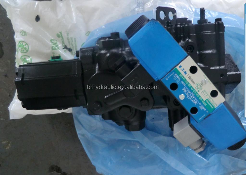 40 series of MPT, MPV series MPV046 Hydraulic Piston Pump