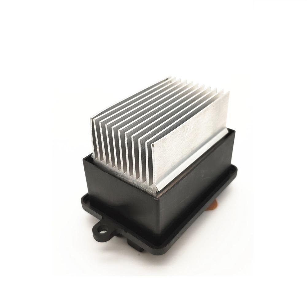 HVAC Blower Fan Motor Resistor Module 1845791 For opel