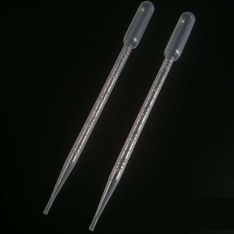 Factory cheap price PE Laboratory Disposable all size tip Pasteur Pipette