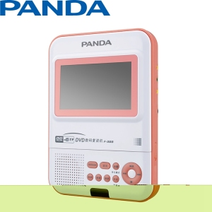 High Quality Portable Cd Radio Usb Cassette Recorder Discman