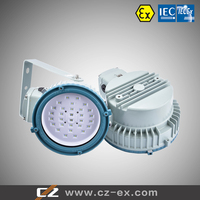 Atex Iecex Certified Explosion Proof Metal Halide Lamp Light 70w ...