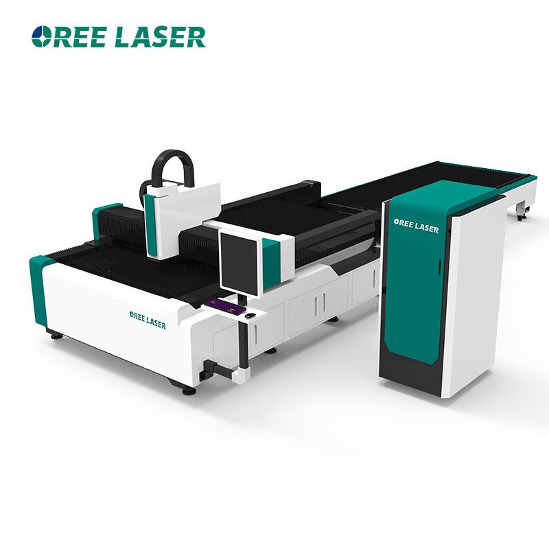 מיוחדים איכות גבוהה לייזר מכונת חיתוך למכירהשל יצרן לייזר מכונת חיתוך GL-61