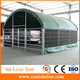 outdoor horse riding tent /cattle tent/animal shelter