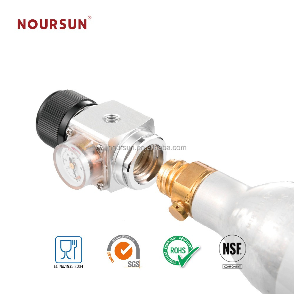 Sodastream Điều Chỉnh/mini CO2 Regulator