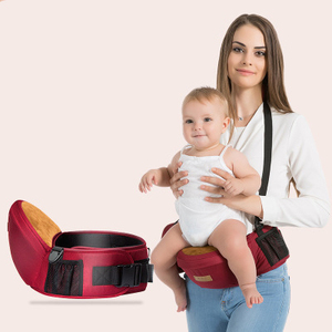 4201038bba9 Baby Hip Single Seat Carrier
