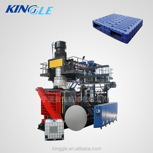 factory price water tank blow moulding machine