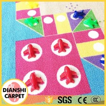 Hot Promotion Machine Weaving Baby Carpet From Chinese Factory