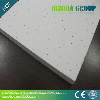 Used Ceiling Tile Of Mineral Fiber Board Cheap Ceiling Tiles 2x4 In Low Price Buy Cheap Ceiling Tiles Fireproofing Smokeproofing Product On