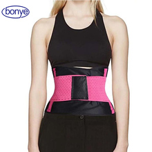Neoprene Hot Body Shaper Slimming Waist Trainer Belt