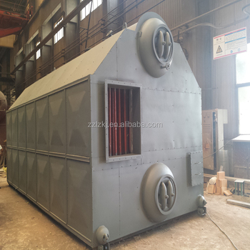 High Efficiency Furnace For Paper Making,Boiler For Paper Machine ...
