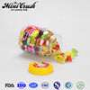 Hot sale jelly! Confectionary gelatin candy Mini Cup Jelly Sweet