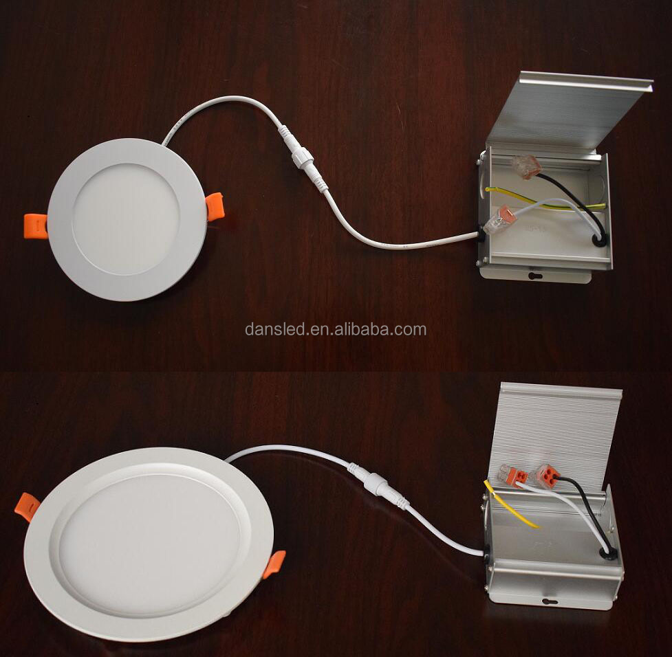 "ES 4"" surface mounted downlight for USA lighting retailer"