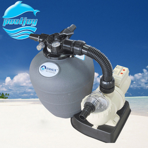 ULTRA Series wall-hung pipeless swimming pool filter