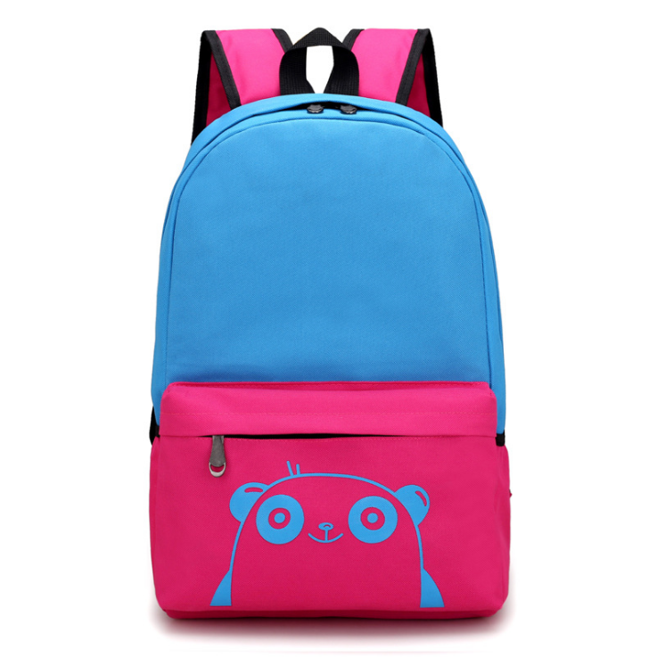 Six Color Cute Kids Children's Backpack -