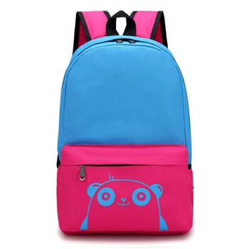 Six Color Cute Kids Children S Backpack Buy Children Backpack