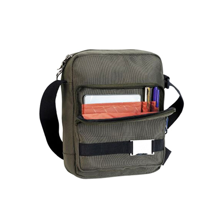 Top quality men laptop messenger bag with leisure style design