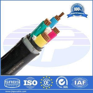 High Quality Underground 230V Power Cable For Sale