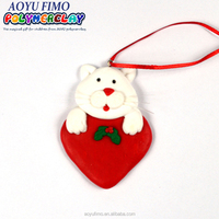 Buy China supplier polymer clay craft merry in China on Alibaba.com