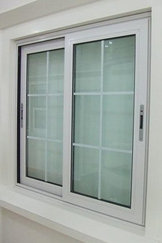 Foshan cheap house window for sale plastic sliding window for Window design pakistan