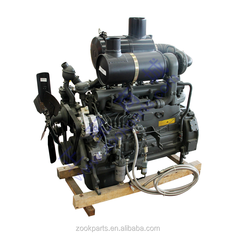 TD226B Weichai Deutz Engine Price Diesel Engine for Wheel Loader