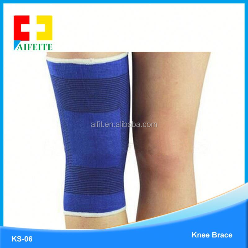 Copper Ankle Compression Support Brace