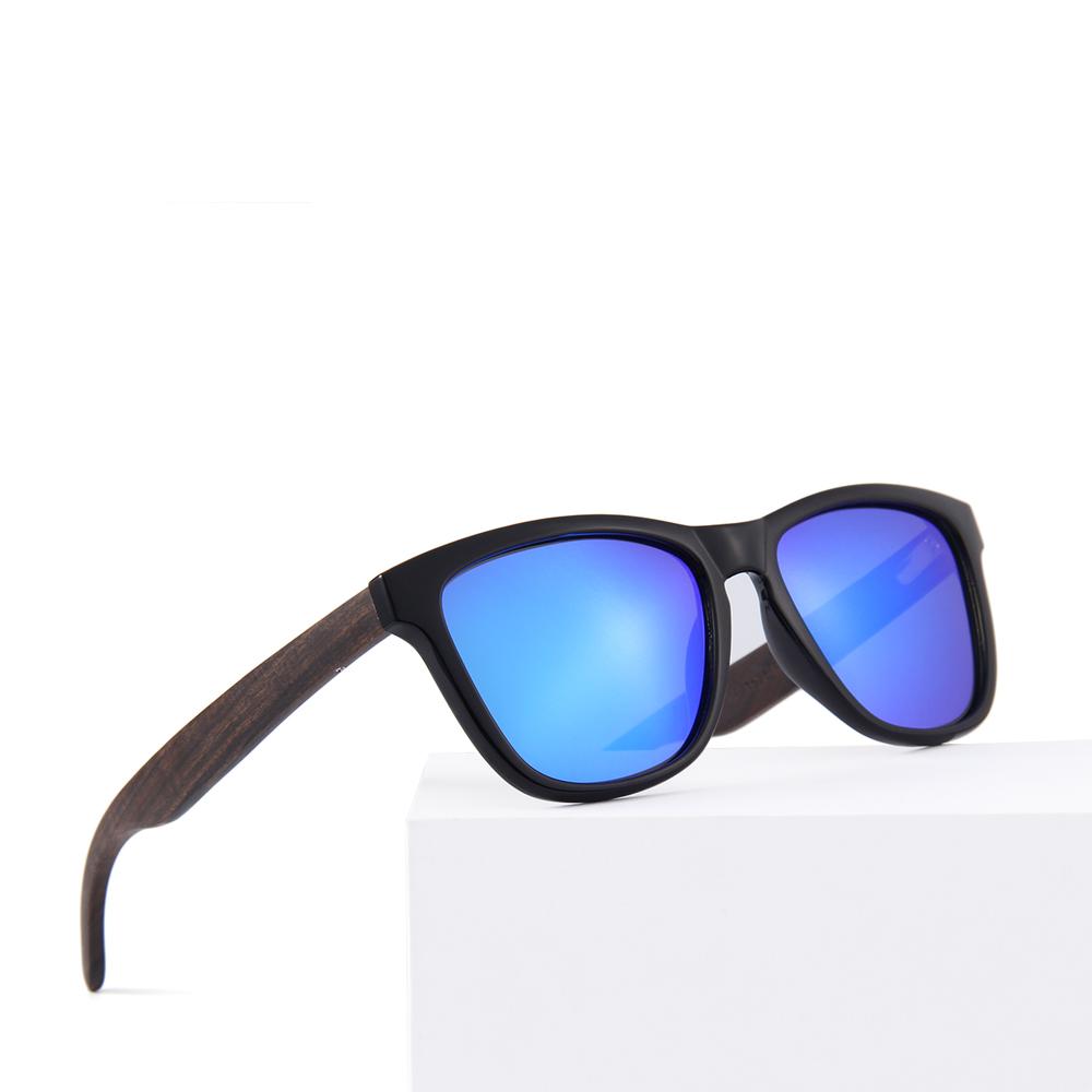 94f5a0d72 Mens sun glasses vintage 2018 lentes de sol custom zebra wood sun glasses