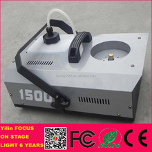 Foshan YiLin 1500w Machine Led Light Thermal Fogging Machine