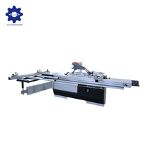 Factory price wholesale test strictly sliding table saw machines used in furniture manufacturing
