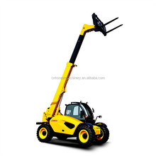 China material handling machine telescopic forklift for sale