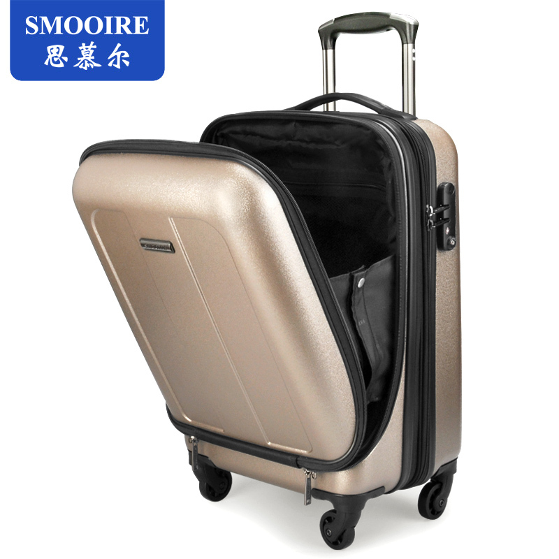 19 Inch Luggage Carry On Mc Luggage